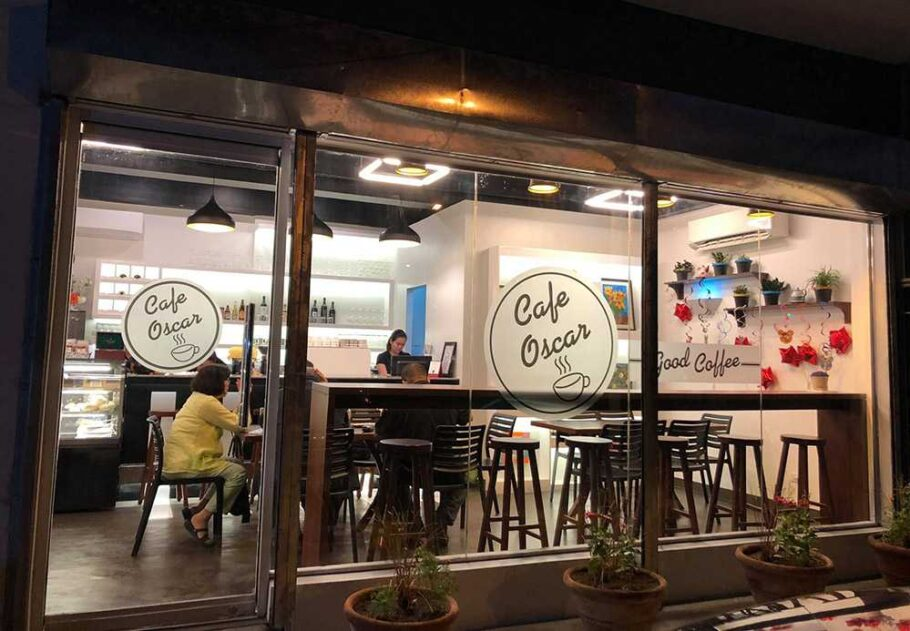 CAFE OSCAR – DAILY FRESHNESS